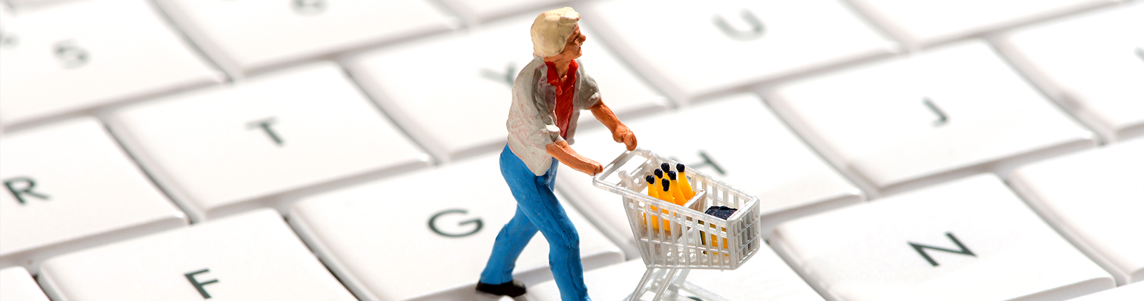 Online Retail - banner image