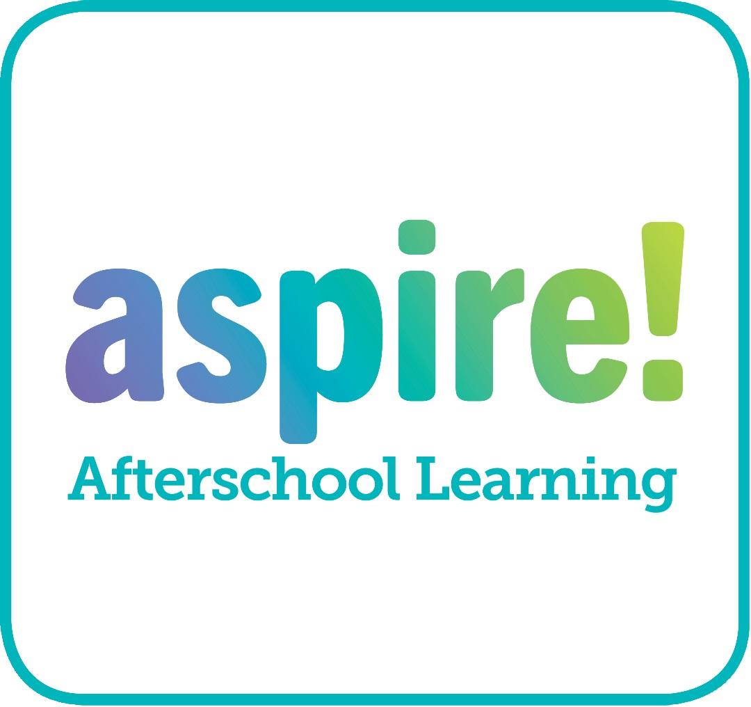 aspire afterschool learning - logo image