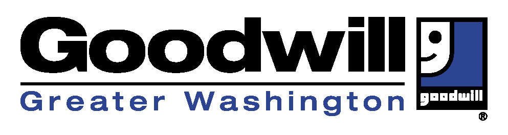 goodwill - greater washington dc - logo image