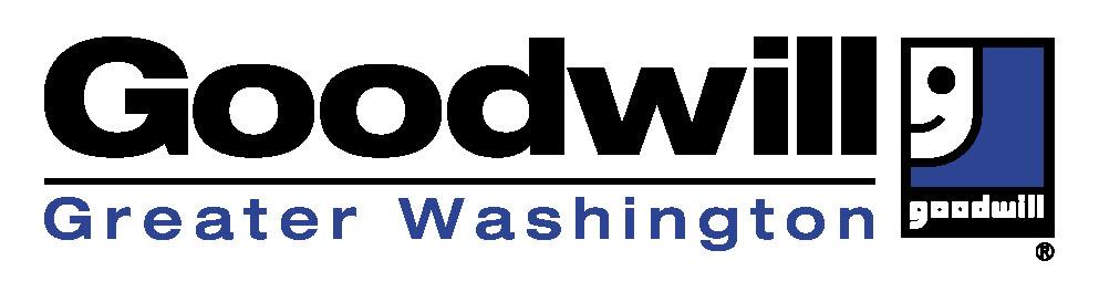 goodwill - greater washington dc - logo image
