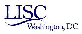 lisc - washington dc - logo image