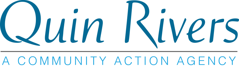 quin rivers - logo image