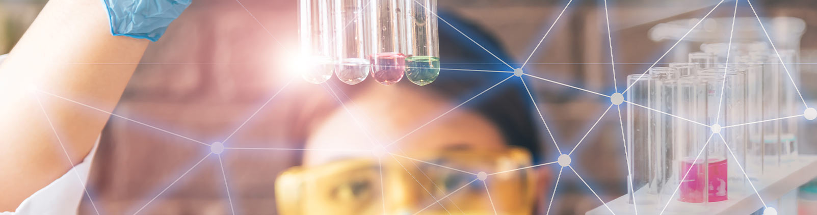 Image of healthcare innovations - banner image