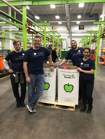 Houston branch - Houston Food Bank