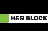 H&R Block company logo