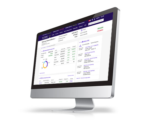 simplified digital account onboarding