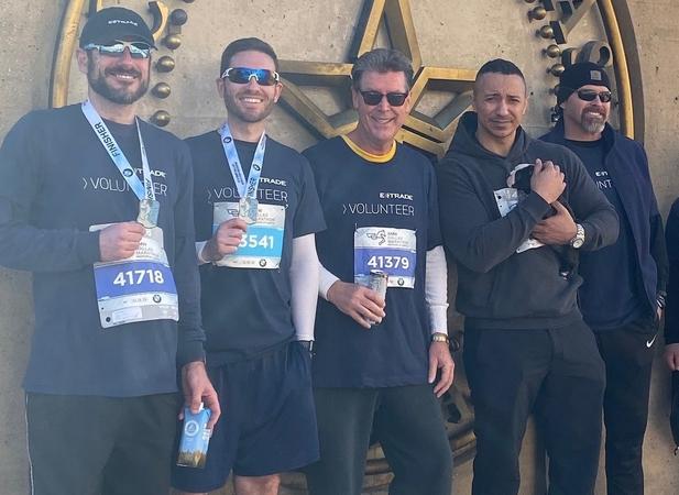 Dallas - BMW Dallas Marathon Weekend benefiting Texas Scottish Rite Hospital for Children