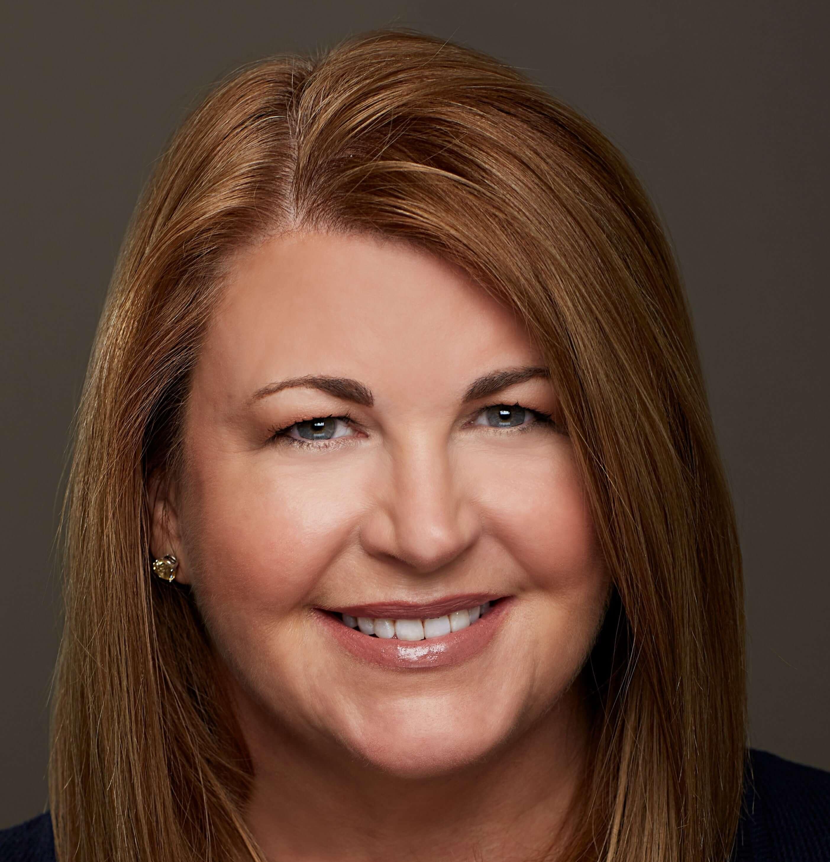 Caroline Amritage Headshot