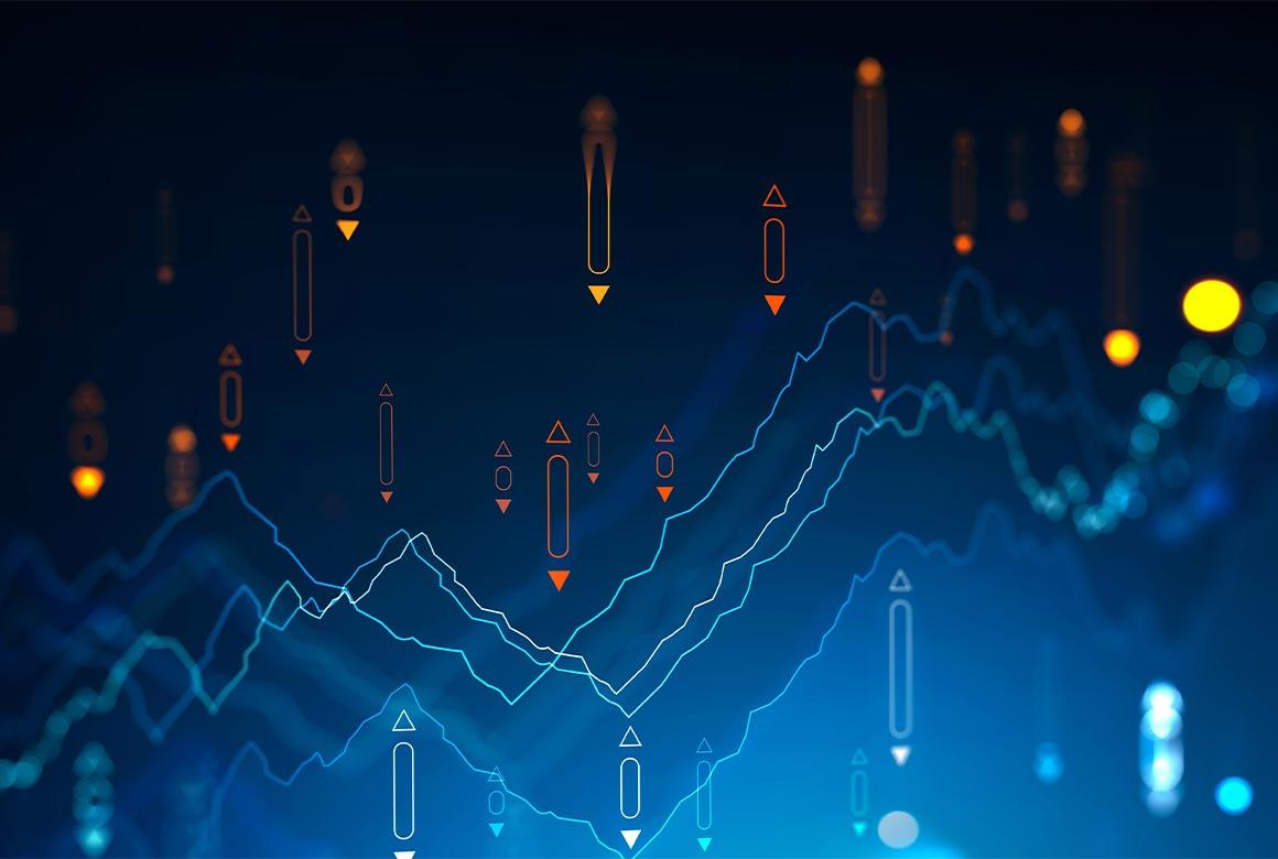 Image of digital wealth - banner image