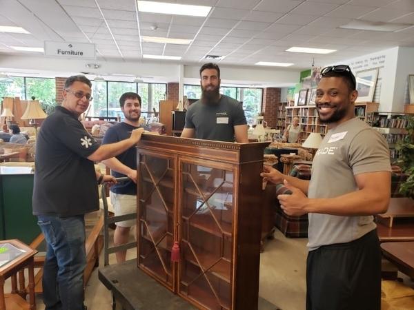 Alpharetta - North Fulton Community Charity Volunteers - image