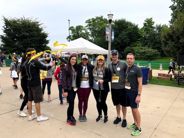 Chicago - St. Jude Run to End Childhood Cancer - image