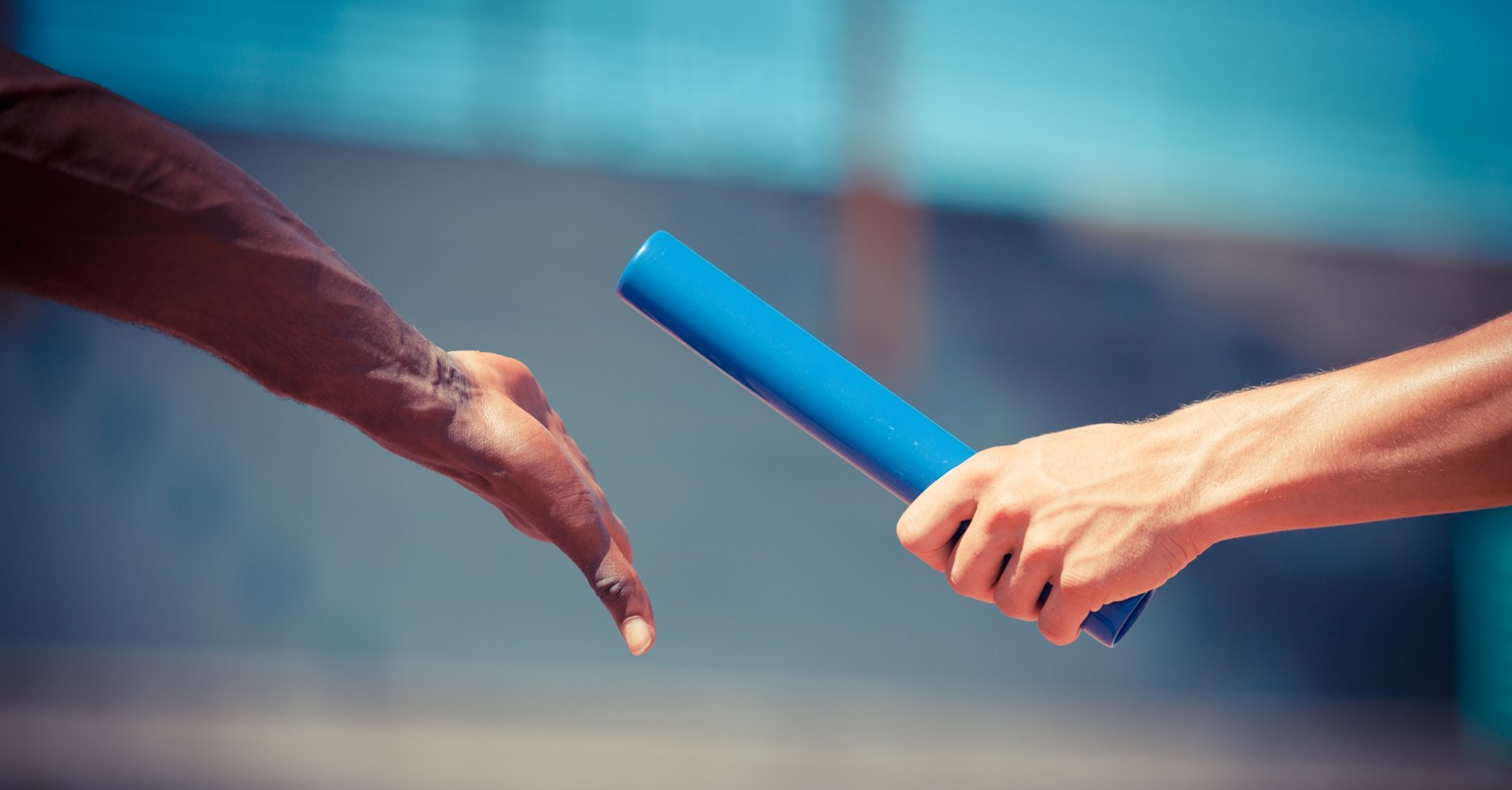 Find out how firms can confront the unexpected and still hit it out of the ballpark